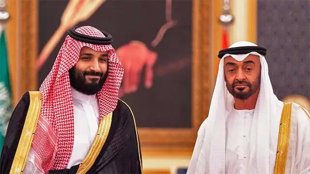 أزمة صامتة بين السعودية والإمارات...هل تؤدي الى قطع العلاقات