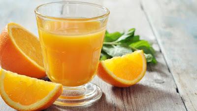 فوائد عصير البرتقال الصحية و الغذائية