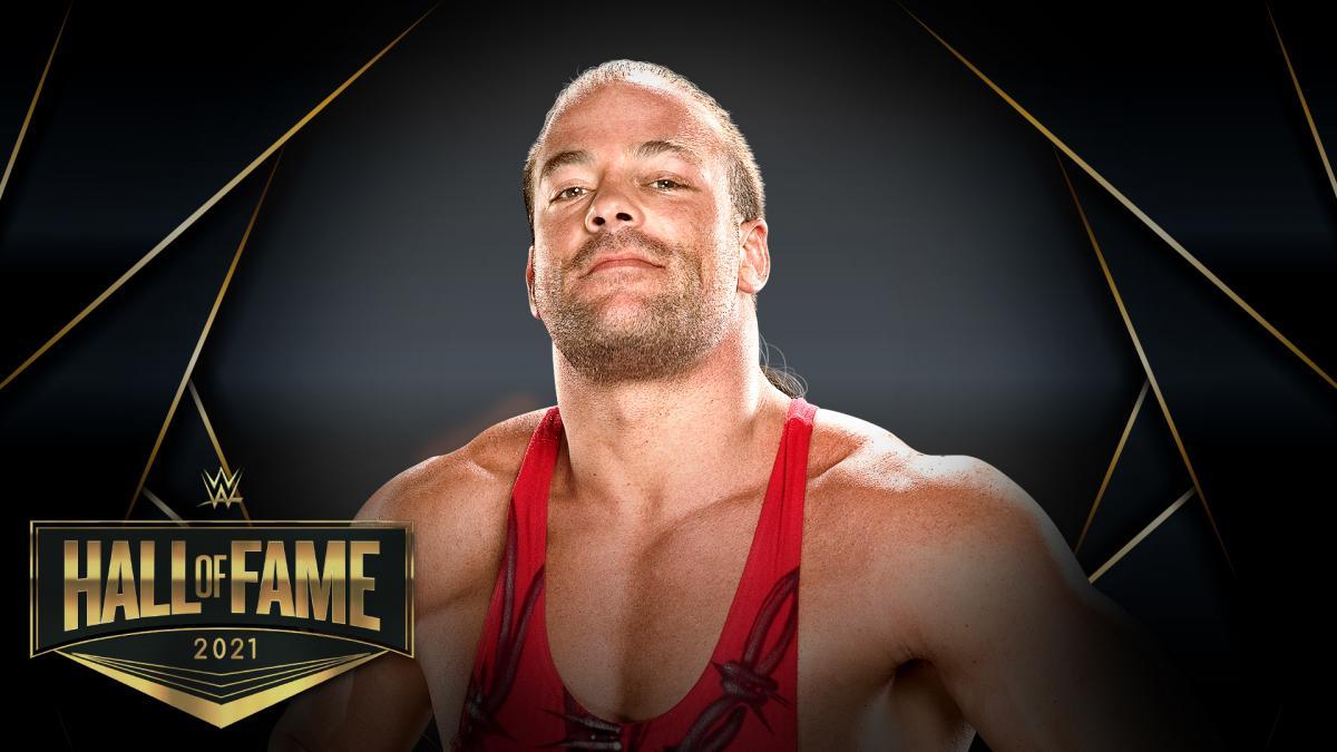Rob Van Dam é oficialmente anunciado na classe de 2021 do WWE Hall Of Fame