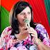 """""""Escolha foi feita através de pesquisa"""", diz Ziane Costa sobre Valdo Sandes"""