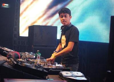 Lagu DJ Indonesia