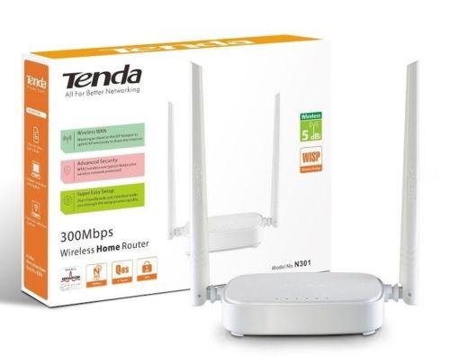 N301 TENDA