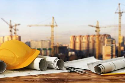 Lowongan Kerja Perusahaan Jasa Konstruksi PO BOX 5555 Pekanbaru September 2019