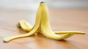 Kulit pisang untuk menyuburkan tanaman