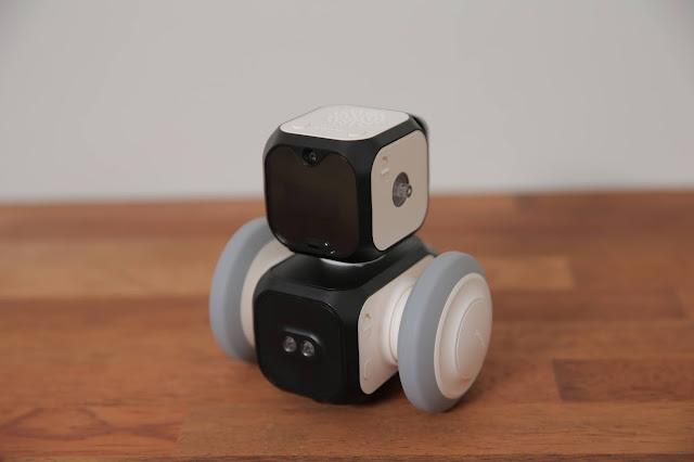 CUBROID ARTIBO AI Coding Robot