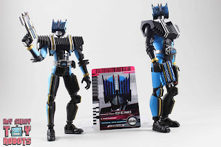 SH Figuarts Shinkocchou Seihou Kamen Rider Diend 11