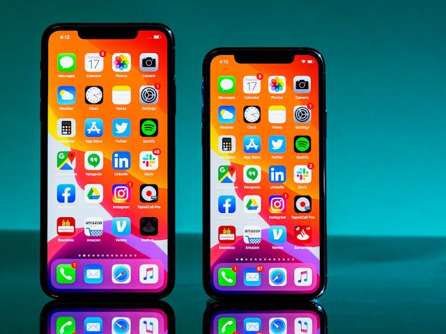 iOS 13.4 - 17E255 stopped being signed for 55 devices by Apple