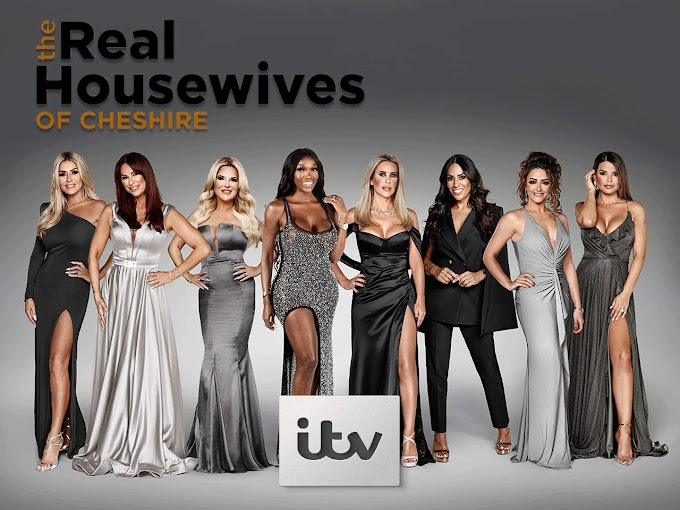 The Real Housewives Of Cheshire Starts Filming Season 13 — See Pics Here!