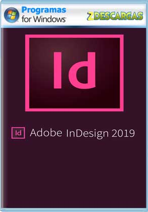 Adobe InDesign CC 2019 v14 [x64] Full [Español] [MEGA]