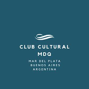 Talleres literarios en Club Cultural MDQ
