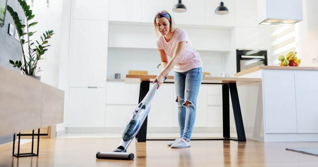 Tips Menjaga Vacuum Cleaner agar Tahan Lama