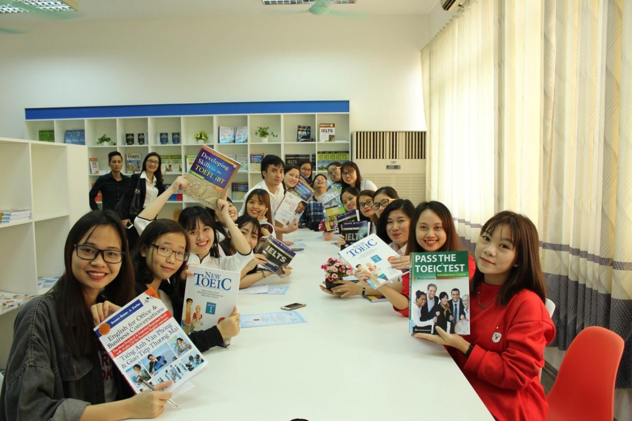 Cơ hội nâng cao trình độ tiếng Anh khi du học Trung học tại Mỹ