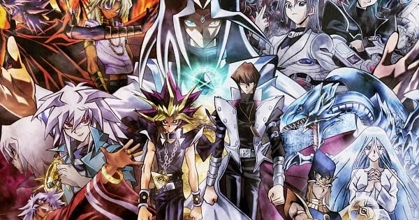 Yu-Gi-Oh! Duel Monsters Subtitle Indonesia