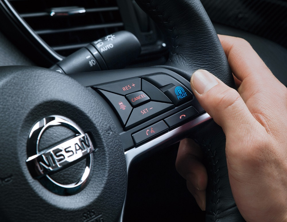 Nissan to expand ProPilot Assist technology to additional models