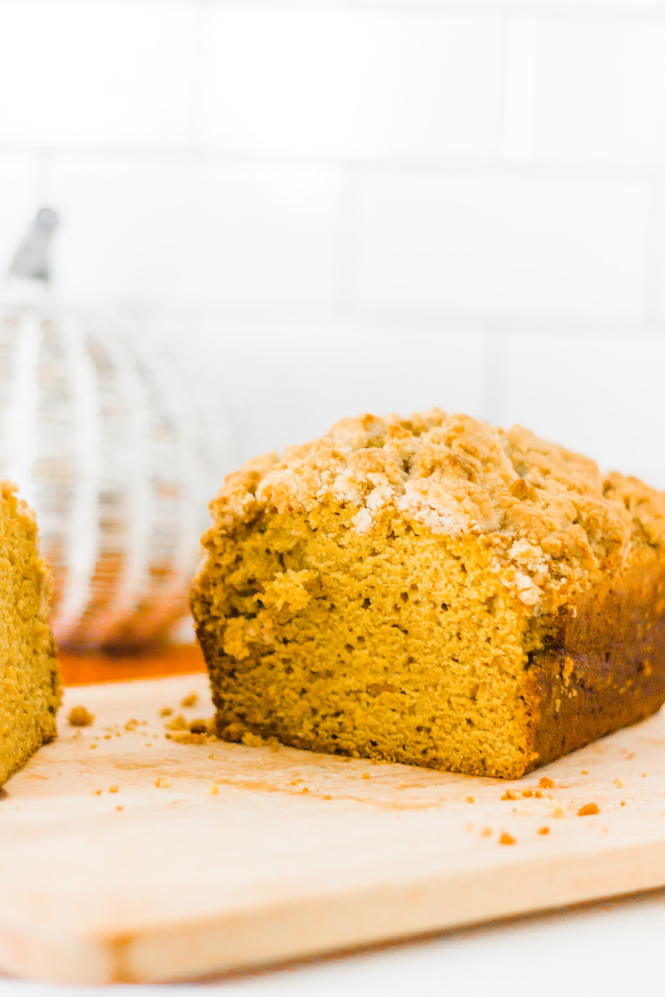 How to Make Buttermilk Pumpkin Bread Without Buttermilk