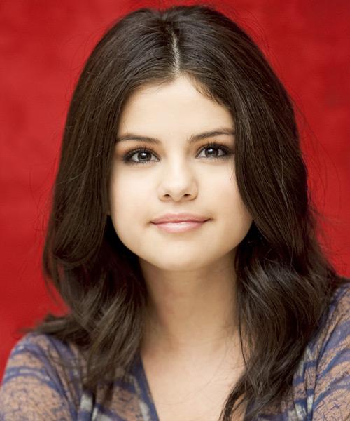 The Best Selena Gomez Hair Style