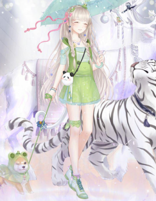 Download Love Nikki-Dress Up Fantasy Mod APK