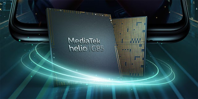 Mediatek Helio G85 vs Snapdragon 665