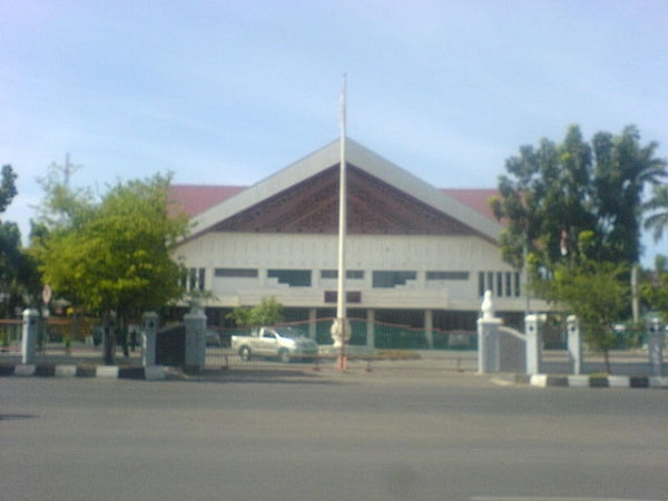 DPR Aceh