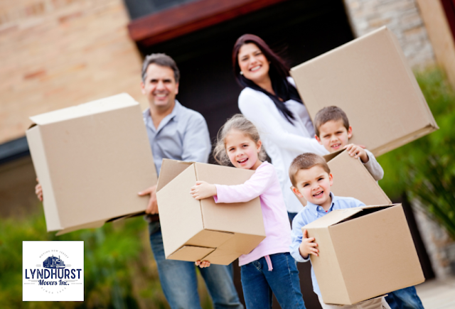 Local Moving Companies NJ