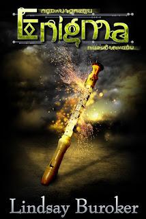 Enigma by Lindsay Buroker