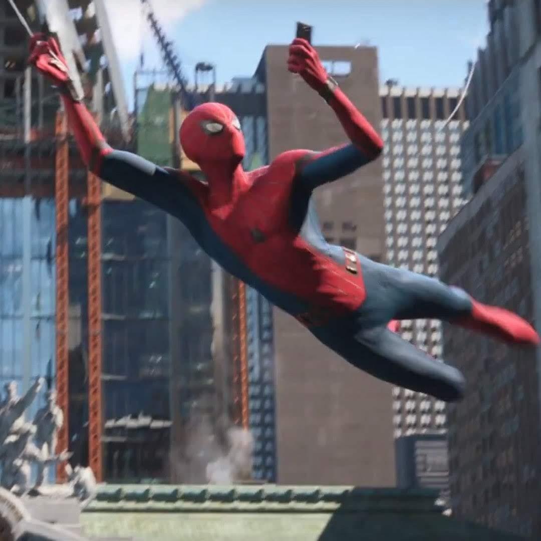 Spider-Man threequel : スパイダーマンのトム・ホランドが活躍する「ホーム」シリーズの第3作めが近日撮影開始のクランクイン ! !