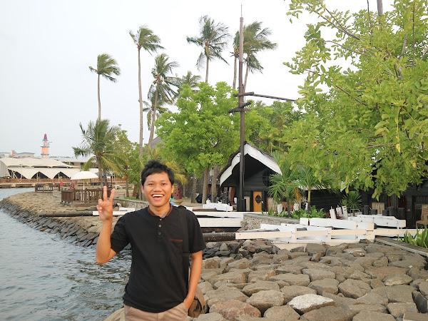 Staycation Di Putri Duyung Ancol