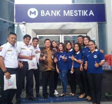 Alamat dan Nomor Telepon Kantor Bank Mestika di Batam