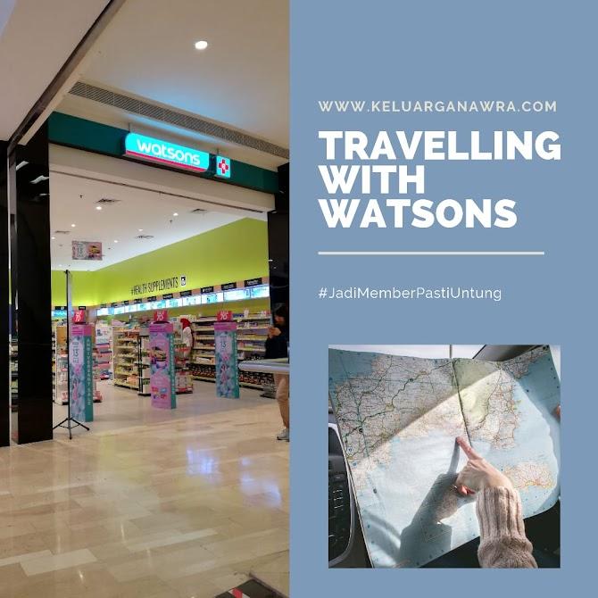 Ingin Berkunjung Ke Rumah Upin dan Ipin di Malaysia