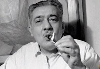 José Lezama Lima - Juego de las decapitaciones