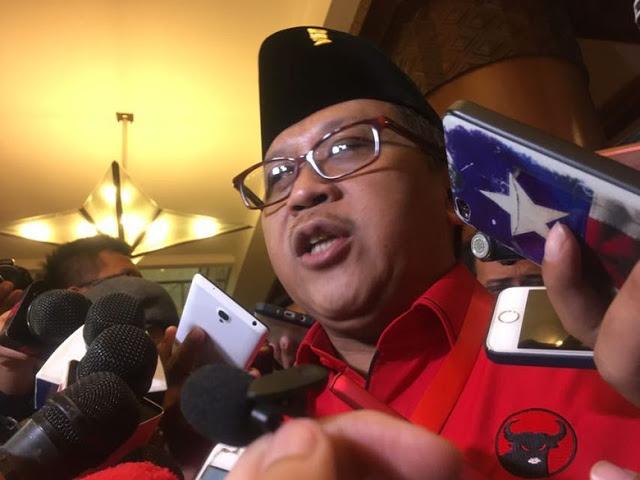 Bela Puan, PDIP Singgung Slogan 'Katakan Tidak pada Korupsi'