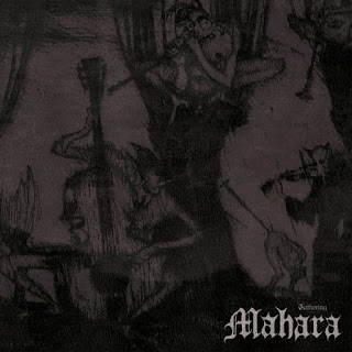 "MAHARA debut album ""The Gathering"""