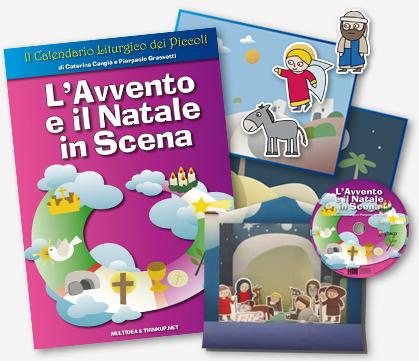 Calendario Liturgico Per Bambini.Bambini Digitali Il Calendario Liturgico Dei Piccoli Tanti