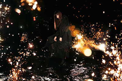 Aimer - SPARK-AGAIN lyrics lirik 歌詞 arti terjemahan kanji romaji indonesia translations 19th single details anniversary Fire Force season 2 Enen no Shouboutai: Ni no Shou opening info lagu