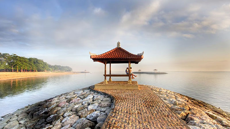 5 Tourism Objects in Bali You Must Visit Sanur Bali