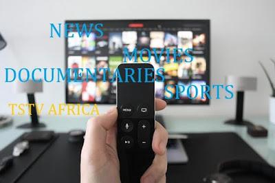 Tstv Africa television