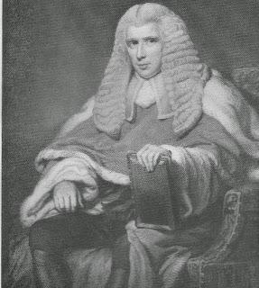 Baron Alderson