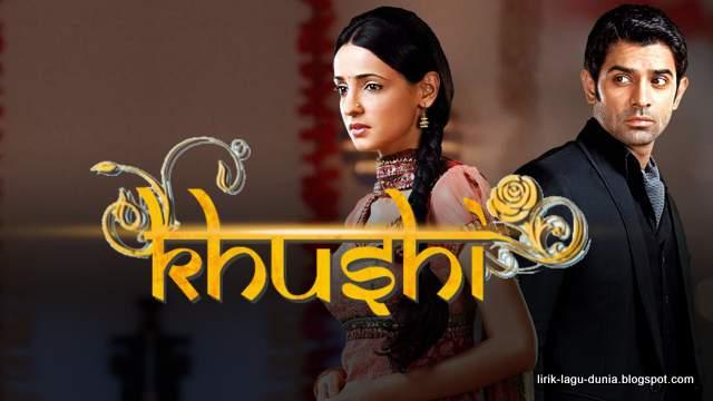 Khushi - indosiar