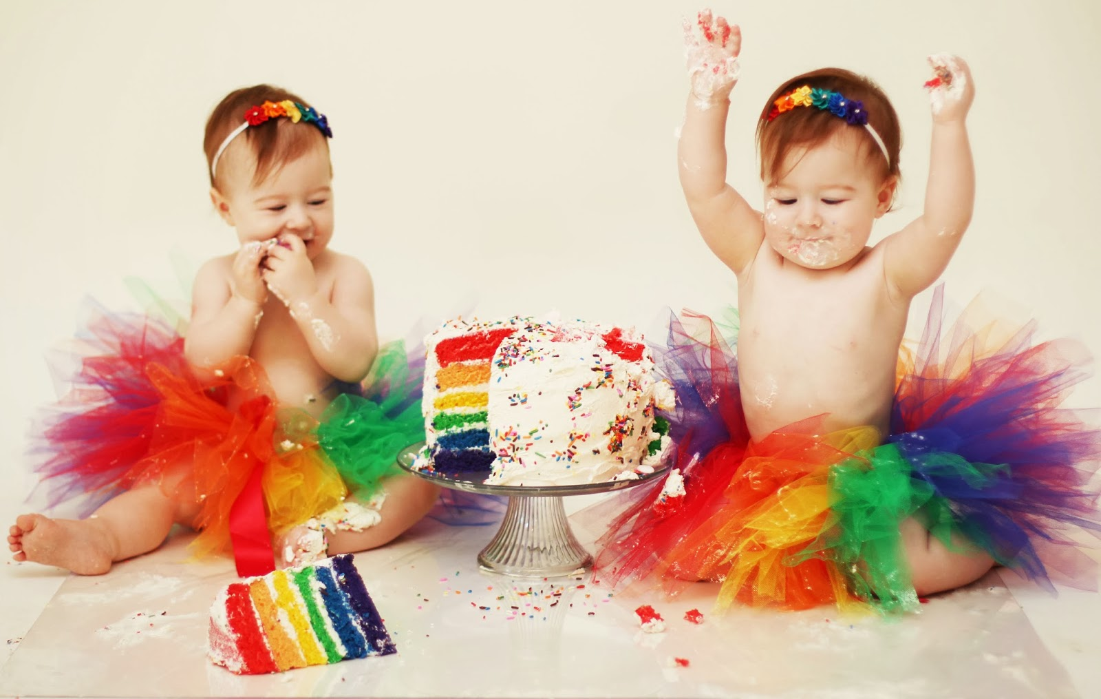 The Term Rainbow Baby Has Been Around Much Longer Than