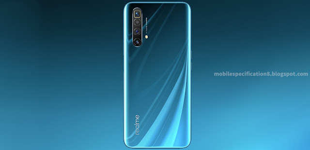 Realme X3 Superzoom Price And Full Phone Specifications