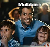 3 bilety do Multikina za Konto 360° Junior w Millennium