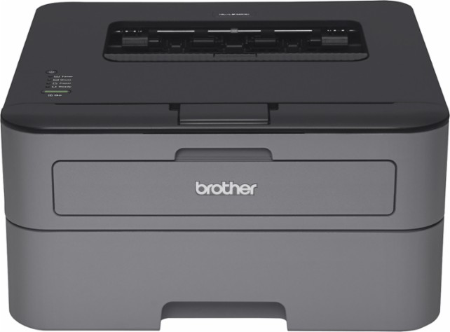 Brother l2320d driver Download Newest