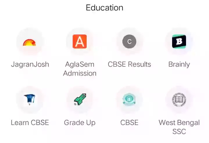 Best sites for educational