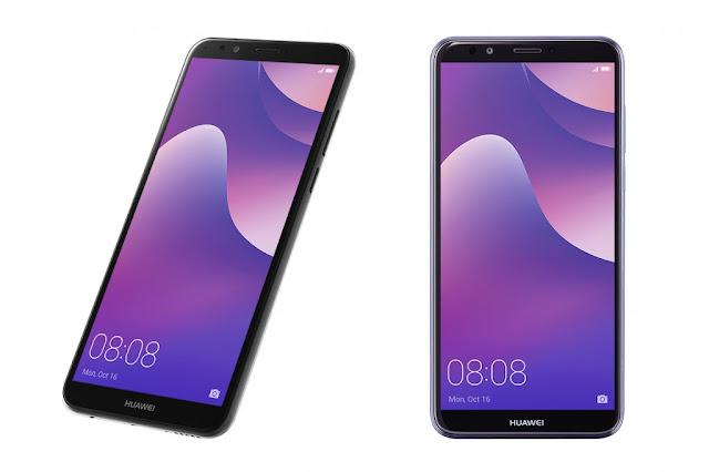 Huawei nova 2 lite Specs & Price