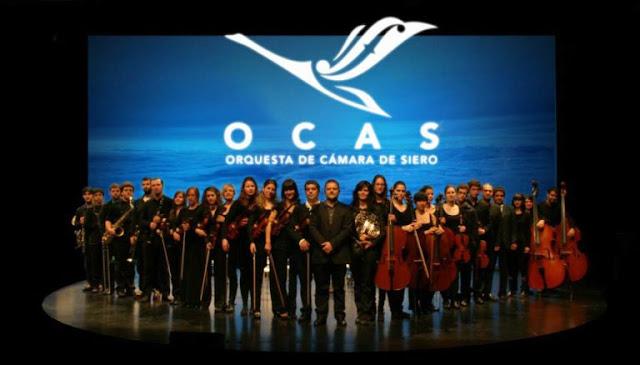 Dari Onan Balige, Orkestra Spanyol Ini Berkolaborasi di Danau Toba