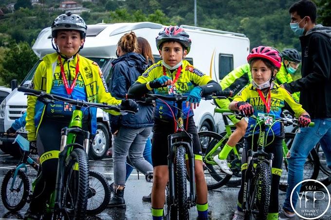 Las fotos del V Trofeo Entidad Local Menor de Bembrive 2021 - Escuelas - Fotos Yaiza Fernández