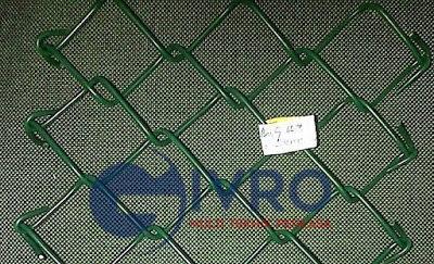 Ready Stock Kawat Harmonika PVC