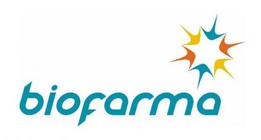 lowongan PT BioFarma (Persero)
