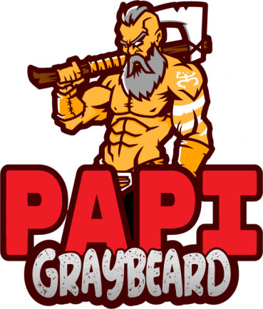 Welcome to Papi GrayBeard's Website