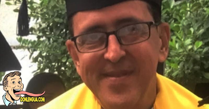 Degollaron al ex-presidente de la Sociedad Venezolana de Psiquiatría en Caracas